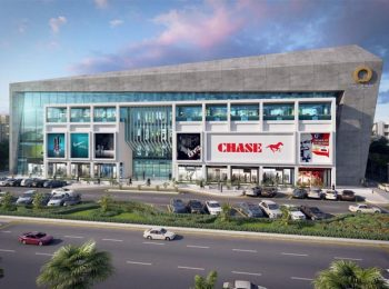 Omega Mall Master Plan 04 - Best Architectural Visualization, high end rendering in Karachi using cutting-edge technologies , best animation house in Karachi, Pakistan - Diginext Animation House